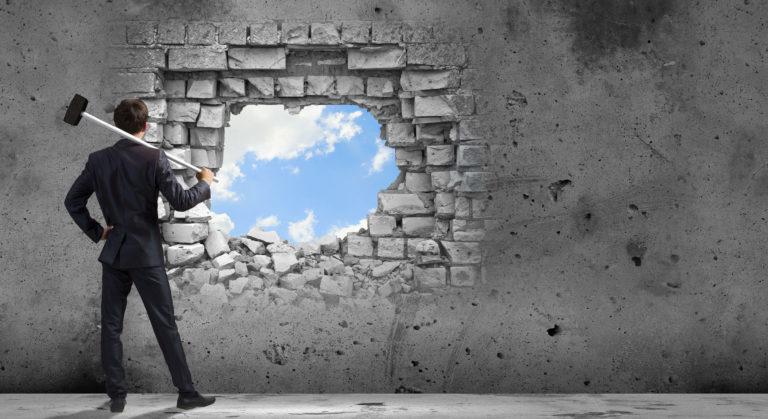 Cómo vencer las barreras tecnologicas